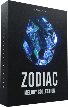 Cymatics ZODIAC USB Expansion