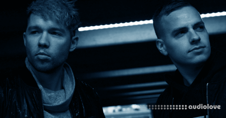 789TEN The Atmozfears and Demi Kanon Hardstyle Mega Pack