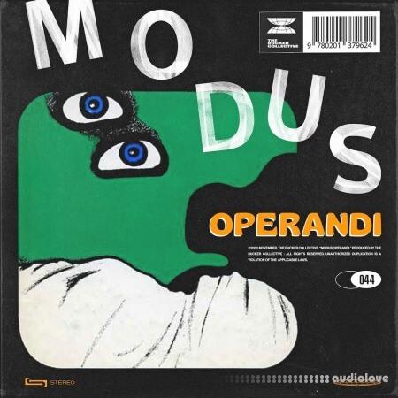 The Rucker Collective 044 Modus Operandi