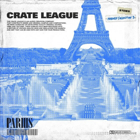 The Crate League French Collection Vol.3