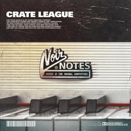 The Crate League Noir Notes