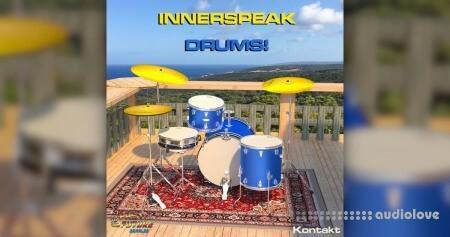Past To Future Samples Innerspeak Drums
