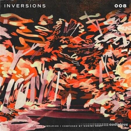 Daniel East Inversions Vol.8