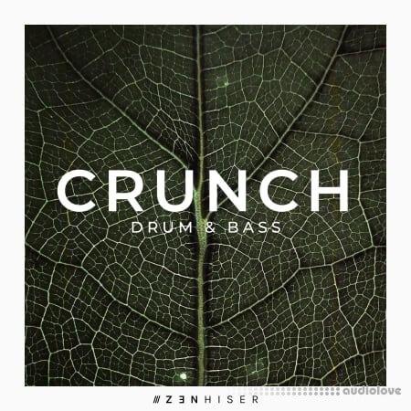 Zenhiser Crunch Drum and Bass