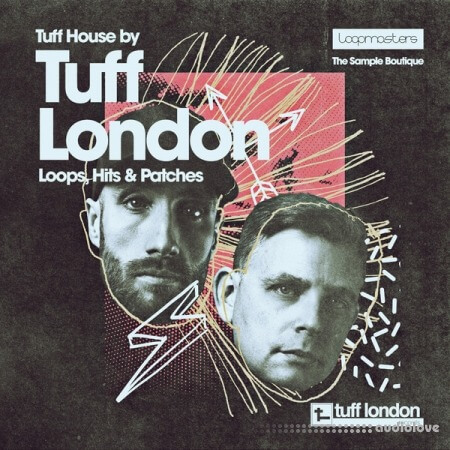 Loopmasters Tuff London Tuff House MULTiFORMAT