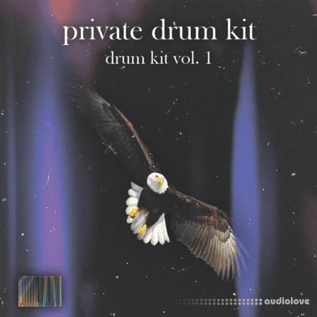 prod Sku Private Drum Kit
