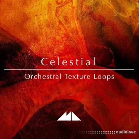 ModeAudio Celestial Organic Texture Loops