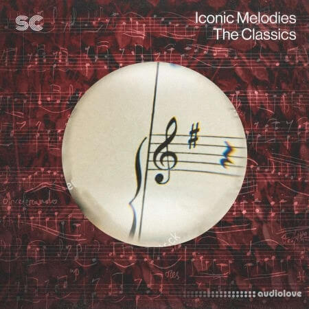 Sonic Collective Iconic Melodies The Classics