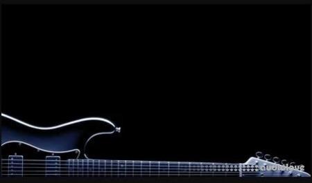 SkillShare Bends, Slides, Hammer-On's and Pull-Offs on Guitar