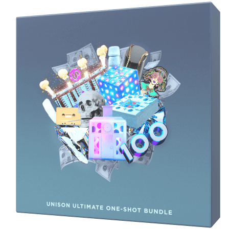 Unison Ultimate One Shot Bundle