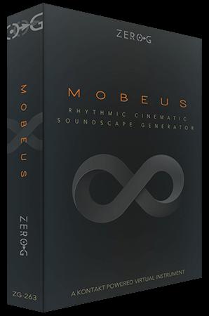 Zero-G Mobeus