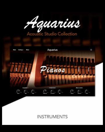 Muze PA Aquarius