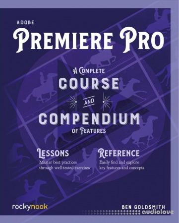 Rocky Nook Adobe Premiere Pro