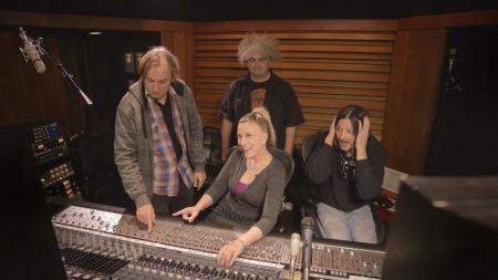MixWithTheMasters Recording A Band #4 Sylvia Massy TUTORiAL