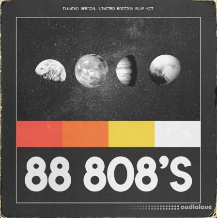 !llmind 88 808s