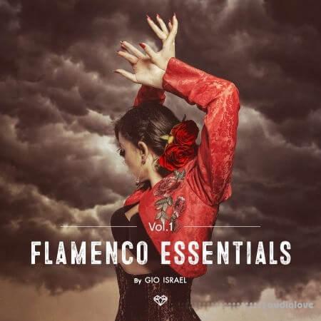 Gio Israel Flamenco Essentials Vol.1 WAV
