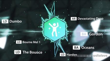 ReFX Nexus Commercial Dance
