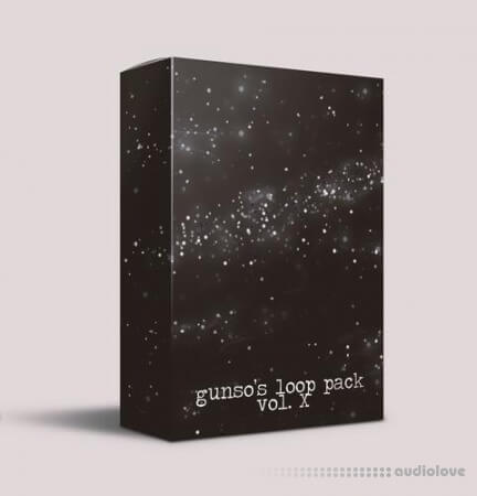 GUNSO'S Loop Pack VOL. X