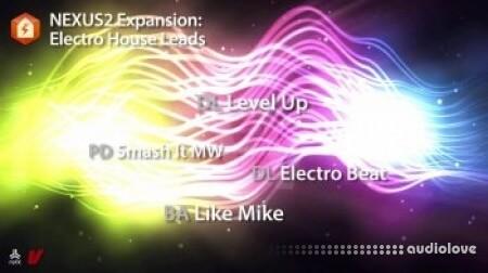 ReFX Nexus Electro House Leads