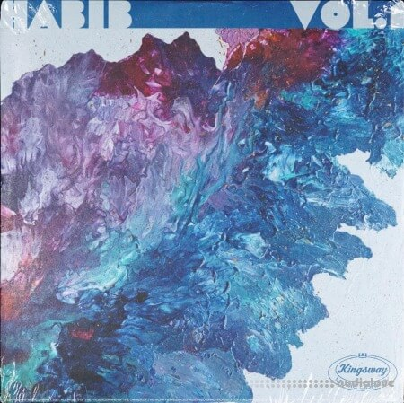 Kingsway Music Library Habib Vol.1 (Compositions and Stems)