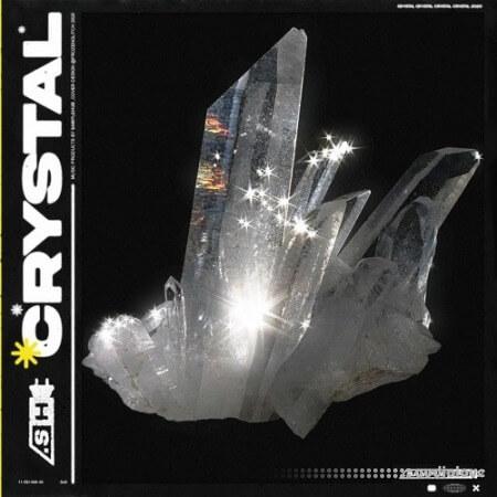 Sample Hub Crystal