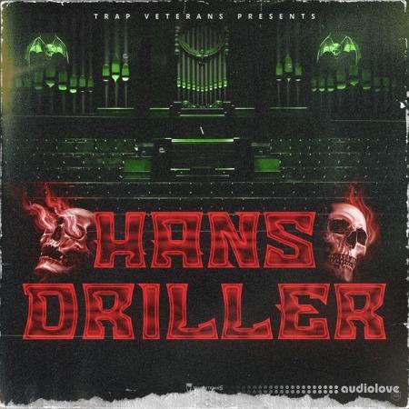 Trap Veterans Hans Driller