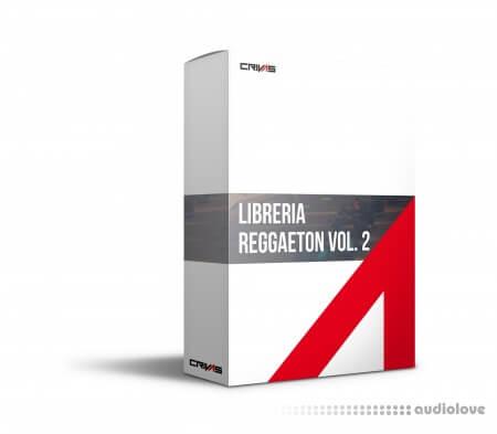 Crivas Reggaeton Vol. II