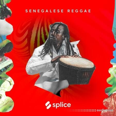 Splice Sessions Senegalese Reggae
