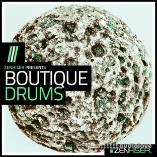 Zenhiser Boutique Drums