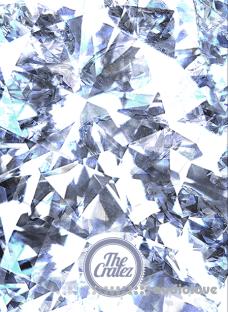 The Cratez Diamond Vol.3 [Drum Kit]