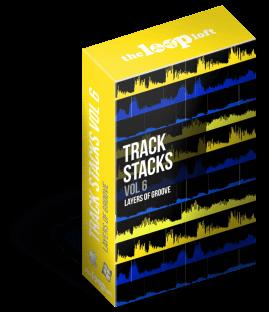 The Loop Loft Track Stacks Vol.6