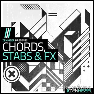 Zenhiser Chords Stabs and FX