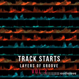 The Loop Loft Track Stacks Vol.2