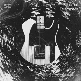 Sonic Collective Ethereal Telecaster