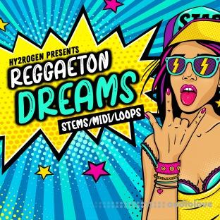 HY2ROGEN Reggaeton Dreams