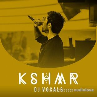Dharma Worldwide KSHMR DJ Vocals