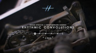 Diego Stocco FFS Rhythmic Convolutions