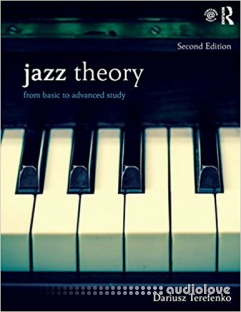 Jazz Theory Workbook: From Basic to Advanced Study