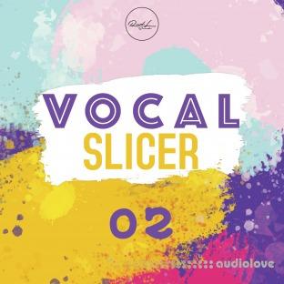 Roundel Sounds Vocal Slicer Vol.2