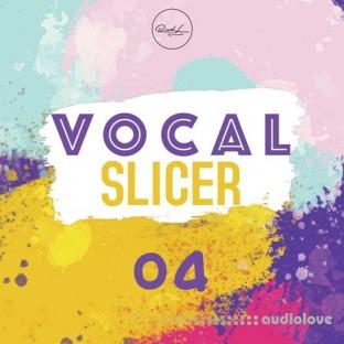 Roundel Sounds Vocal Slicer Vol.4