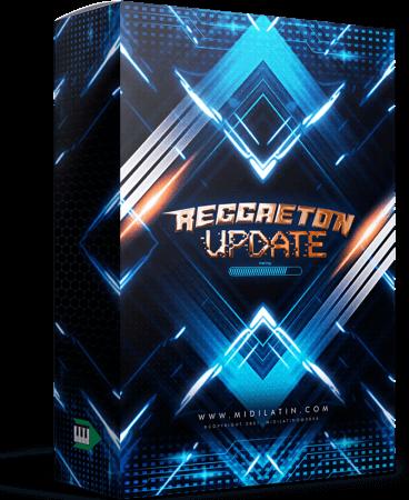 MidiLatino Reggaeton Update 2021