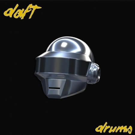 Past To Future Samples Daft Drums!