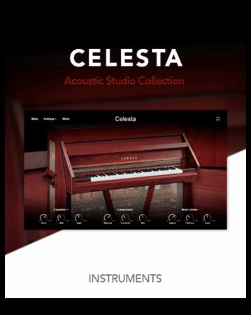 Muze Celesta