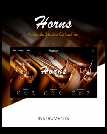 Muze Horns
