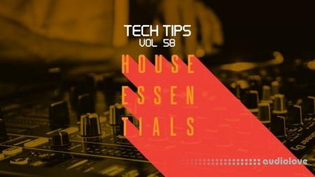 Sonic Academy Tech Tips Volume 58 with Dirty Secretz