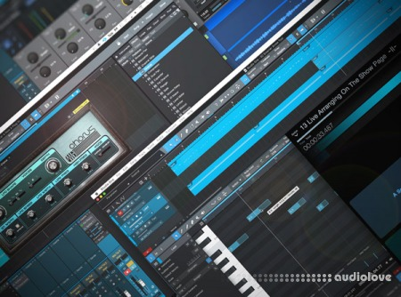 Groove3 Studio One 5.2 Update Explained