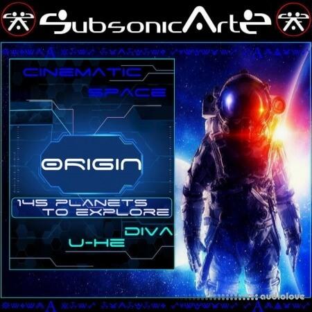 Subsonic Artz Origin