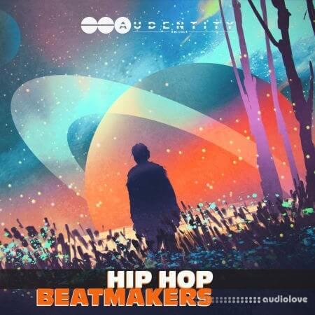 Audentity Records Hip Hop Beatmakers