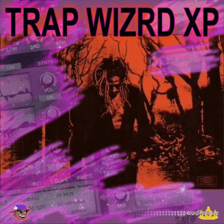 Traptendo Trap Wizard XP Tone2 ElectraX