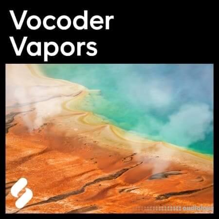 Splice Explores Vocoder Vapors WAV